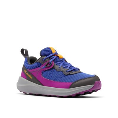 Columbia Youth Trailstorm Shoe
