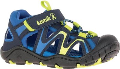 Kamik Kids' Kick Sandal