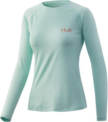 Huk Women's Dorsal Pursuit