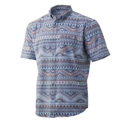 Huk Men's Kona Kai SS Shirt
