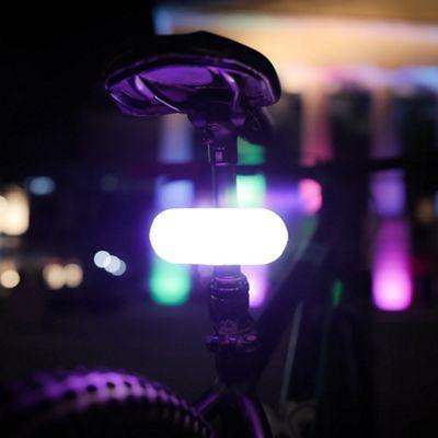 Lumenus ioLight Bike Light