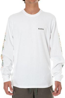 Katin Men's Lei'D Ls Tee