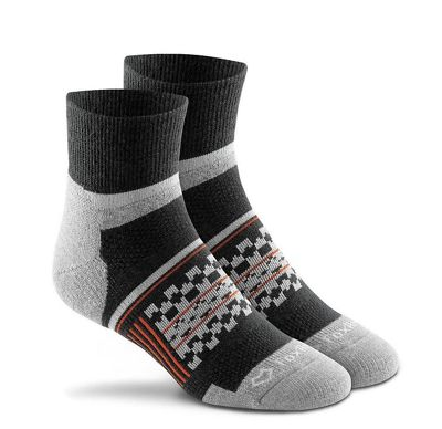 Fox River Prima Nevis Quarter Sock