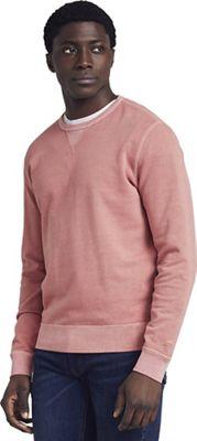 Faherty Men's Beach Crew Sweatshirt