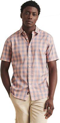 Faherty Men's Movement SS Shirt