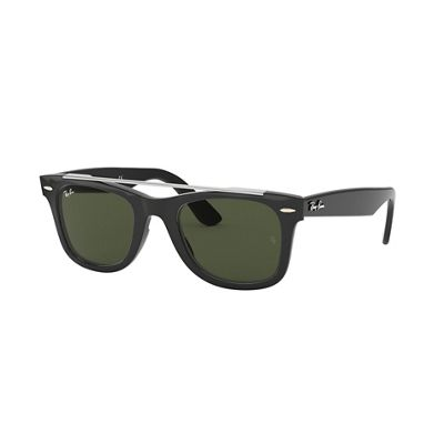 Ray Ban Wayfarer Double Bridge Sunglasses