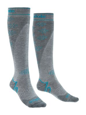Bridgedale Women's Mountain Sock - Cosmetic Blemish