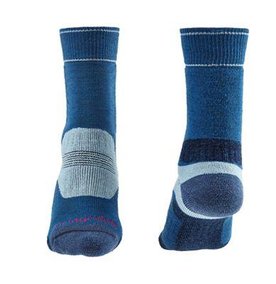 Bridgedale Women's Woolfusion Trekker Sock - Cosmetic Blemish