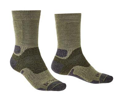 Bridgedale Men's Woolfusion Trekker Sock - Cosmetic Blemish