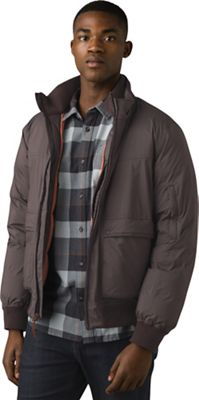 Prana Men's Baadwin Bomber Jacket