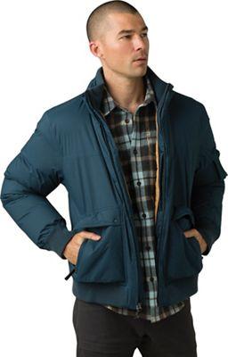 Prana Men's Baadwin Bomber Jacket