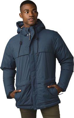 Prana Men's Novad Path Jacket