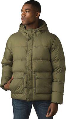 Prana Men's Whitney Portal Jacket