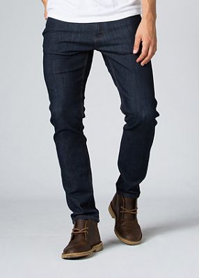 DU/ER Stay Dry Performance Denim Slim - Rinse