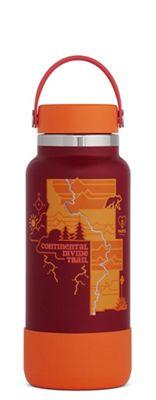 Hydro Flask Scenic Trails Limited Edition 32oz Wide Mouth w/ Flex Cap