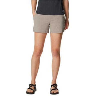 Mountain Hardwear Women's Dynama/2 4IN Short