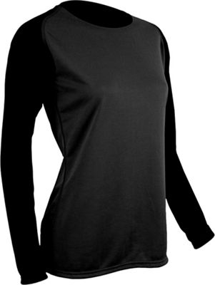 Polarmax Women's Double Base Layer Crew