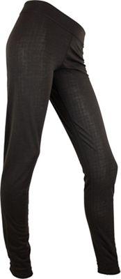 Polarmax Women's Double Base Layer Wide Waistband Pant