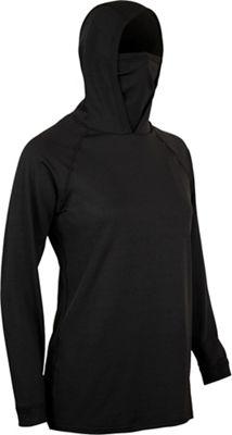 Polarmax Women's Stretch3 Super Mid-Weight Ninja Hoodie