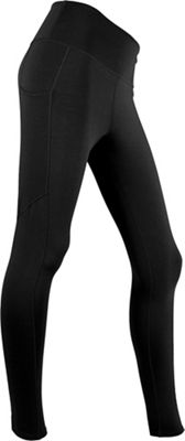 Polarmax Women's Stretch3 Super Mid-Weight Pocket Tight
