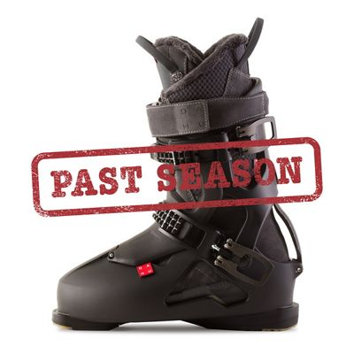 Dahu Men's Ecorce 01 M120 Flex Ski Boot 2020