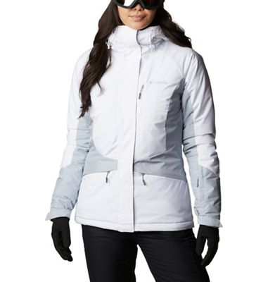 Columbia Women's Alpine Diva II Insulated Jacket