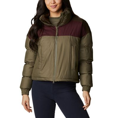 Columbia Women's Pike Lake Cropped Jacket