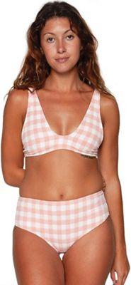 Seea Women's Brasilia Bikini Top