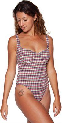 Seea Women's Ginger One Piece Swimsuit