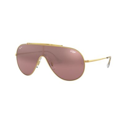 Ray Ban Wings II Sunglasses