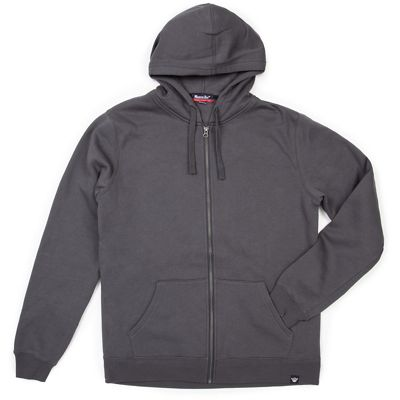 Moosejaw Men's Secret Agent Heavy Weight Zip Hoody