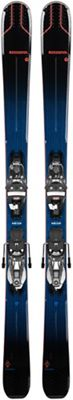 Rossignol Women's Experience 88TI Ski - Konect Binding