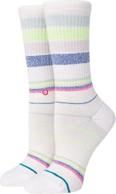 Stance Happy Thoughts Crew Sock
