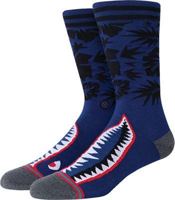 Stance Tropical Warbird Sock