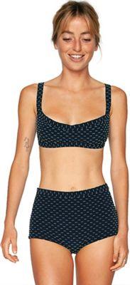 Seea Women's Flora Bikini Top