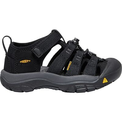 KEEN Toddlers' Newport H2 Water Sandals with Toe Protection and Quick Dry