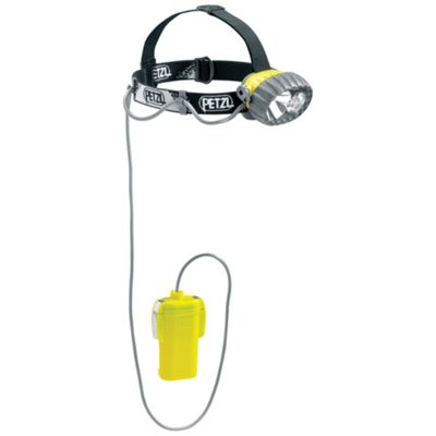 Petzl Duobelt LED 5 Headlamp