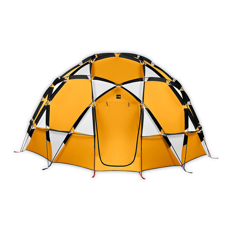 7d3e2e02d The North Face 2-Meter Dome - 8 Person Tent