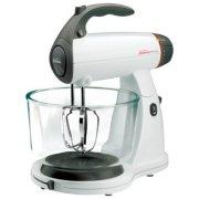Sunbeam® Mixmaster® Stand Mixer, White image number 0