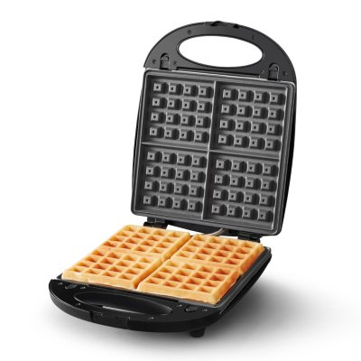 Oster® DiamondForce™ Belgian Waffle Maker with Removable Plates