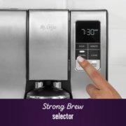 Mr. Coffee® Stainless Steel 10 Cup  Programmable Coffee Maker image number 3