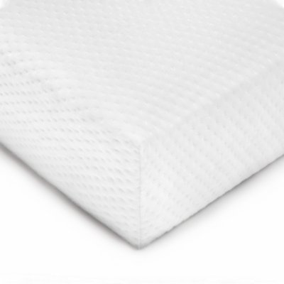 Premium Foam Crib and Toddler Mattress
