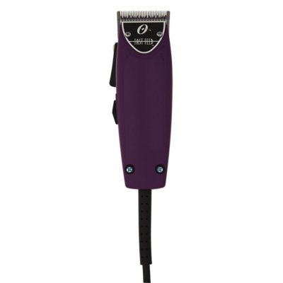 Oster® Fast Feed® Adjustable Pivot Motor Clipper Limited Edition Purple
