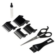Electric hair clipper blade set image number 3