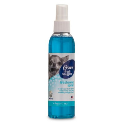 Oster® Baby Powder Freshening Spray