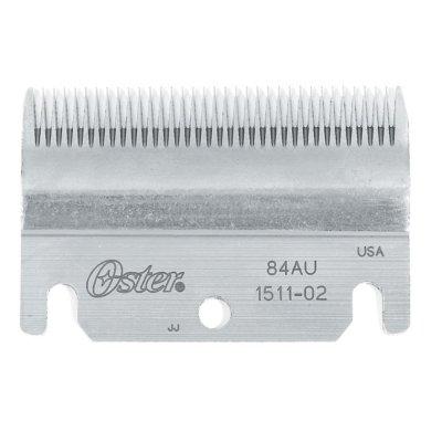 Oster® Clipmaster® Bottom Blade  Model 84AU
