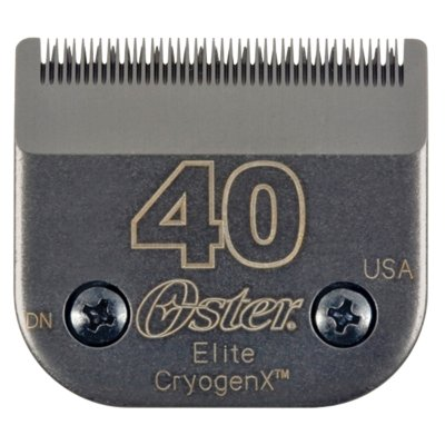 Oster® Size 40 Elite Blade