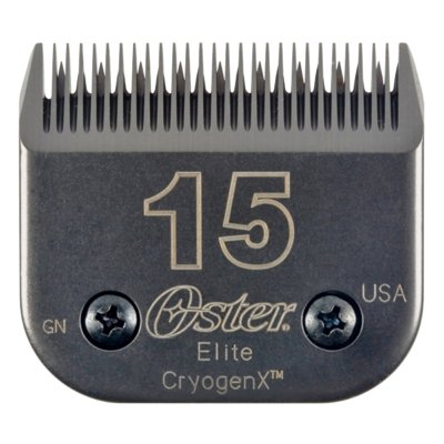 Oster® Size 15 Elite Blade