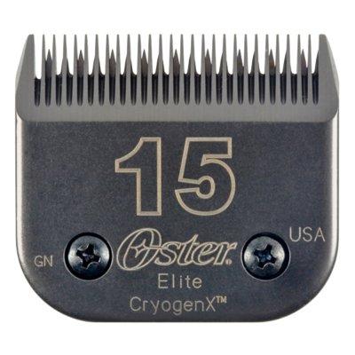 Oster® Size 15 Elite Blade