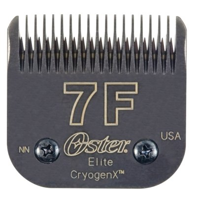 Oster® Size 7F Elite Blade